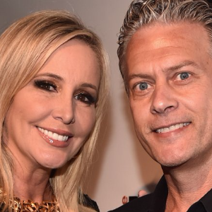 Real Housewives star Shannon Beador separates from husband David
