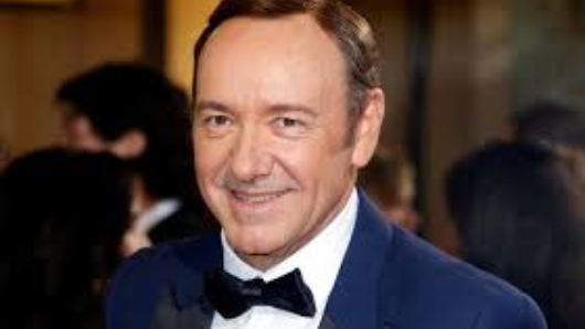 Spacey in latest Hollywood sex scandal