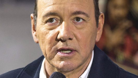 Celebrities slam Kevin Spacey for coming out amid sexual harassment allegations