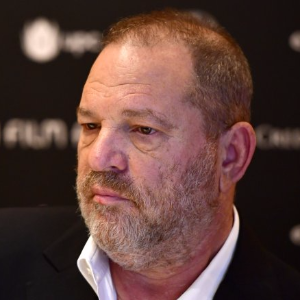 Other men who've been called out since Weinstein