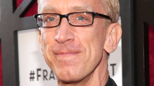 Andy Dick fired following sexual misconduct allegations