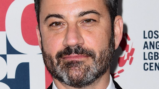 Jimmy Kimmel forced to postpone son's follow-up heart surgery