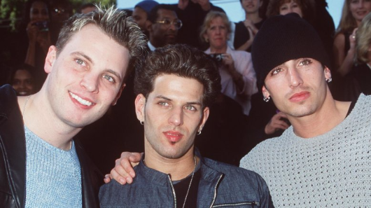 LFO singer Devin Lima diagnosed with cancer