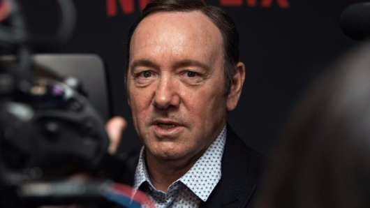Big problem with Spacey apology