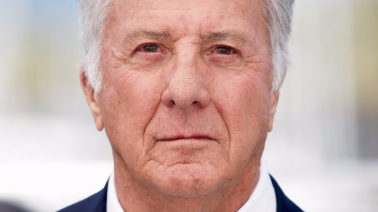 Dustin Hoffman accused of sexual harassment
