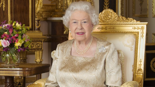 The untold truth of Queen Elizabeth