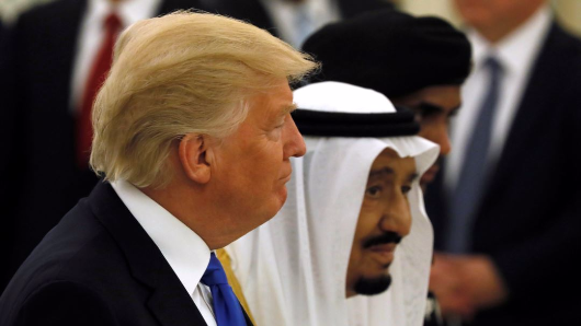 US urges Saudis to be fair in graft probe