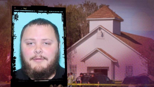 Texas gunman escaped mental facility