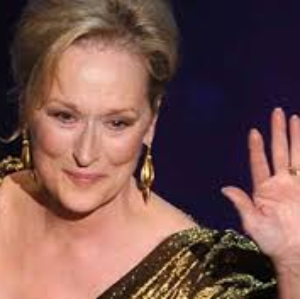 Meryl Streep: scandal can lead to change
