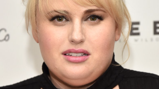 Rebel Wilson alleges she was sexually harassed by a male star