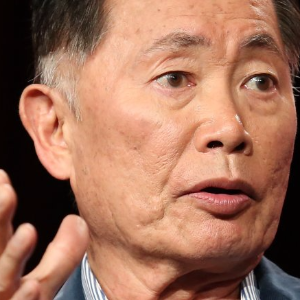 Report: George Takei accused of sexually assaulting model