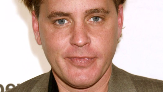 Corey Haim's mother identifies son's alleged abuser