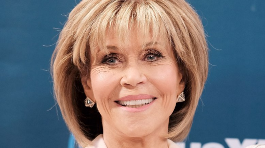 The untold truth of Jane Fonda