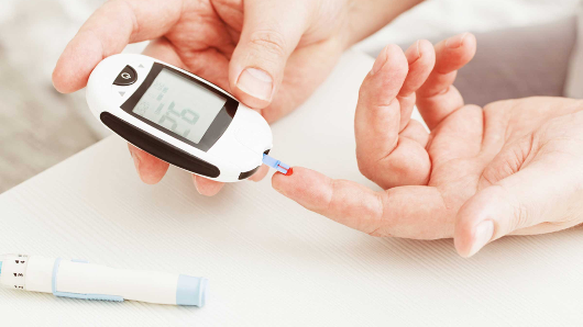 Diabetes costing world $850 billion a year