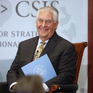 Tillerson wants probe into Myanmar abuses