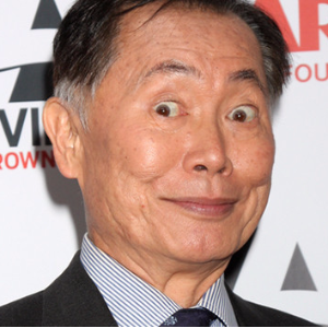 George Takei sorry for jokes about assault