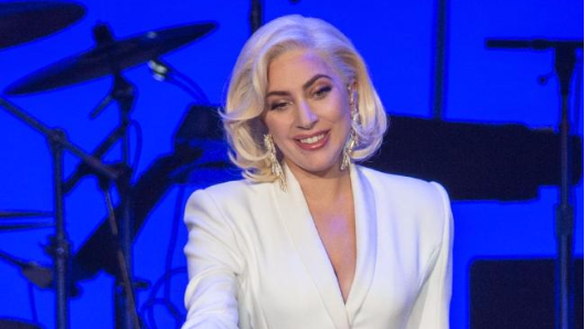 Lady Gaga is 'engaged again'