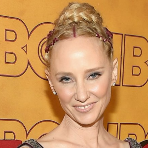 The real reason you don't hear from Anne Heche anymore