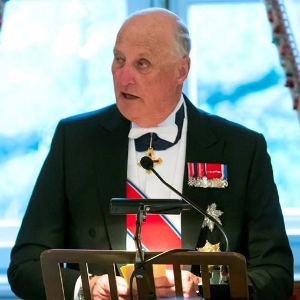 Norway's king hospitalised with infection