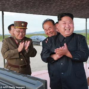 North Korea rules out nuke negotiations