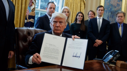 Win for Trump as Nebraska okays Keystone
