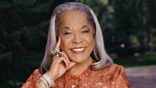 Touched by an Angel star Della Reese dies
