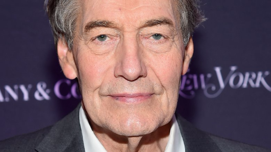 Report: Charlie Rose accused of sexual harassment
