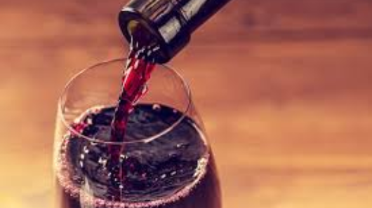 Sexy or sleepy? How red wine affects you