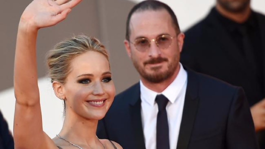 J-Law splits from director boyfriend