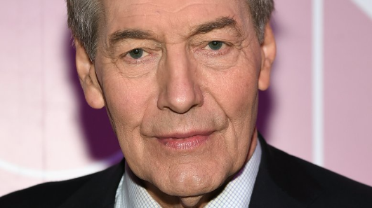Report: Charlie Rose fired by CBS