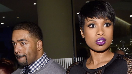 Strange things about Jennifer Hudson's relationship