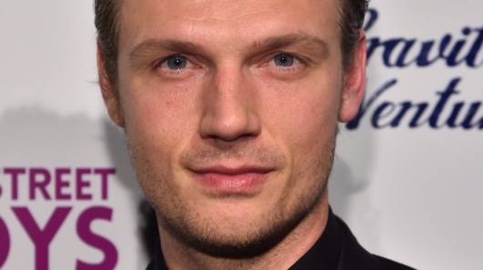 Report: Nick Carter accused of raping Dream singer