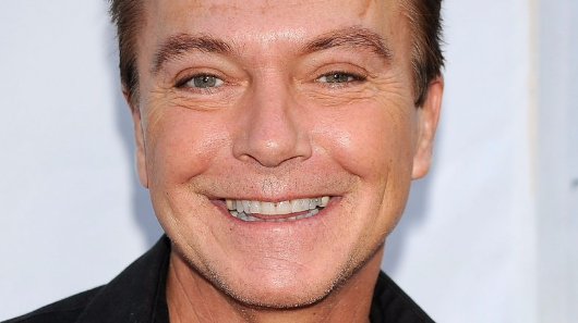 Partridge Family star David Cassidy dead at 67