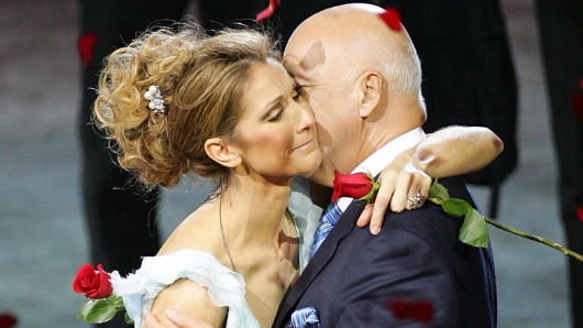What you never knew about Celine and Rene's marriage