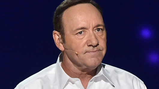The untold truth of Kevin Spacey