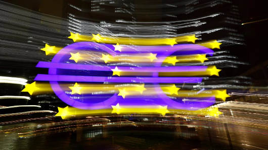 ECB bond purchase debate pulls euro zone yields off lows