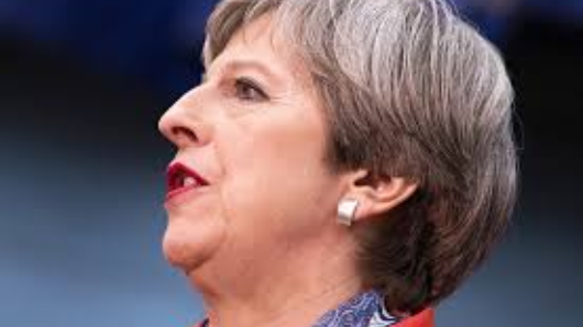 May to meet EU's Juncker, Barnier December 4, EU confirms