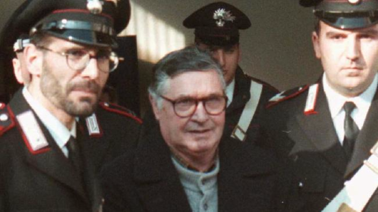 Mafia 'boss of bosses' has died