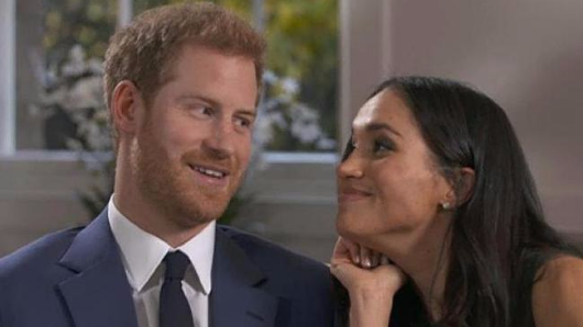 Meghan's family to 'gatecrash' wedding
