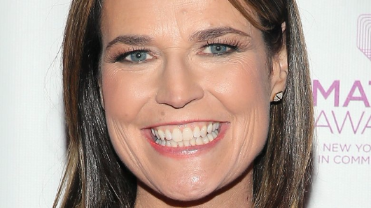 The untold truth of Savannah Guthrie