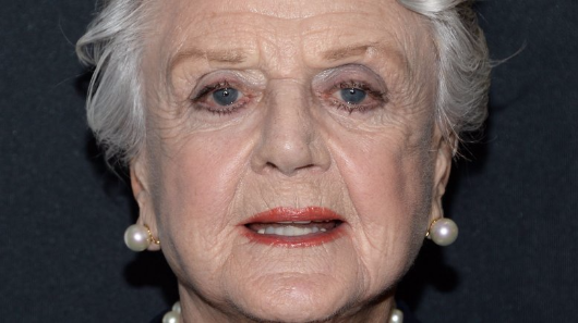 Angela Lansbury says controversial sexual harassment comments were taken 'out of context'