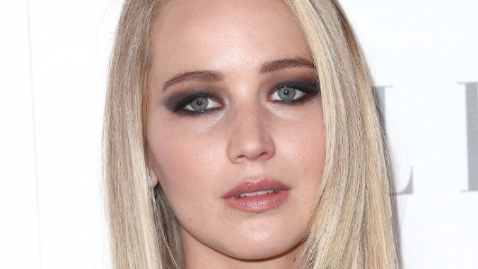 Jennifer Lawrence: bad reviews of mother! hurt my relationship with Darren Aronofsky