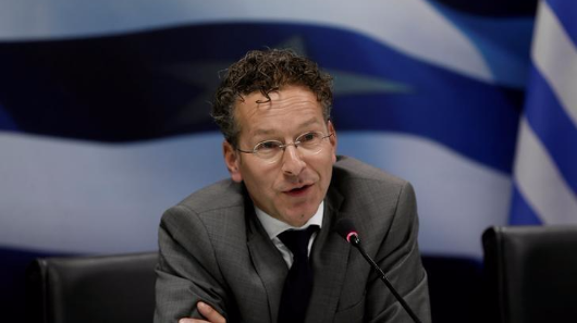 Eurogroup head says EU fiscal rules need to be simpler
