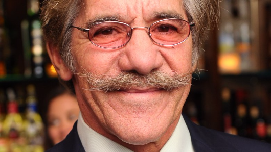 Geraldo Rivera apologizes after facing backlash for comments on sexual harassment