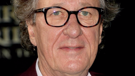 Geoffrey Rush denies allegations of 'inappropriate behavior'