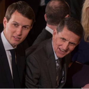 Flynn, Kushner targeted several states