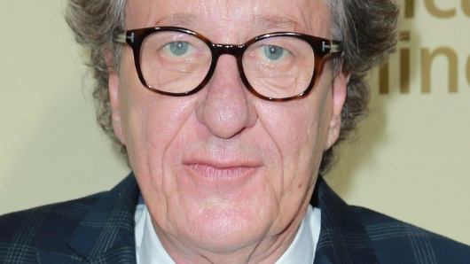 Geoffrey Rush resigns from film academy following allegations of 'inappropriate behavior'