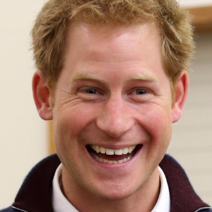 What you don't know about Prince Harry's dating past