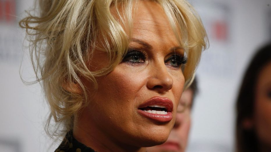 Pamela Anderson faces backlash following controversial comments on Harvey Weinstein's accusers