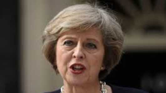 UK foils Islamist plot to kill May: report